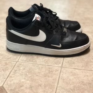 "Air Force 1 AF1 ""Mini Swoosh"""
